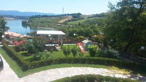 Holiday home in Barberino di Mugello 23863