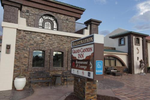 Grand Canyon Inn and Motel