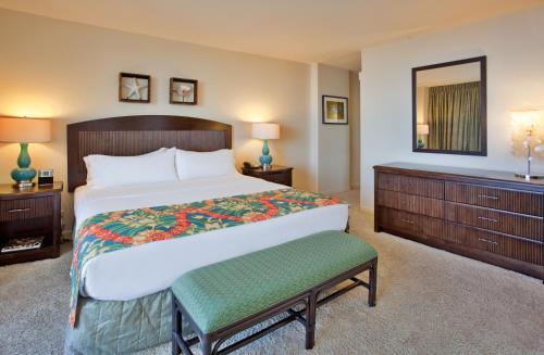 Holiday Inn Resort Waikiki Beachcomber