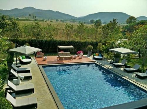 Sasima Moonlight Villa