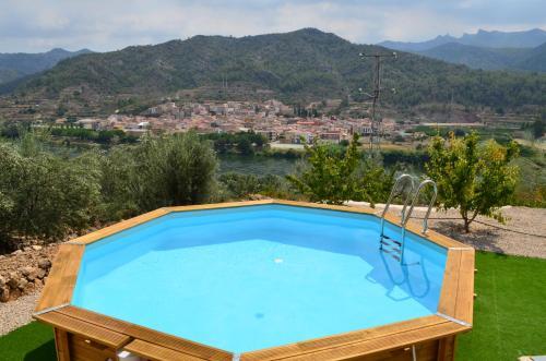 Las 10 mejores casas de campo de Tarragona (provincia ...