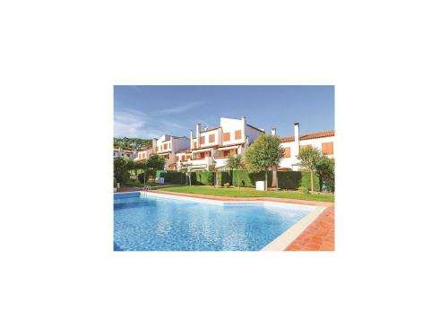 Four-Bedroom Holiday Home in Sant Antoni de Calonge