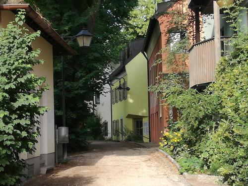 Apartement Am Herzoggraben