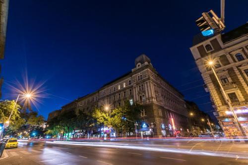 Next Hostel Budapest