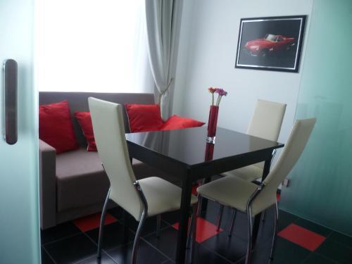 Apartment Nagorny tupik 13