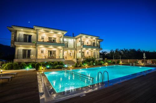 I 10 migliori posti dove soggiornare a Alikanas, Grecia   Booking.com