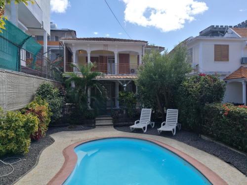 Villa Carangues