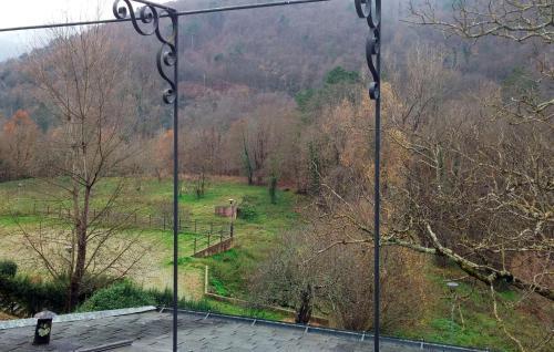 La Terrazza sul Bosco