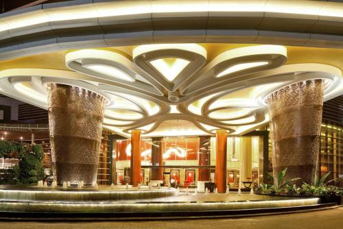 The 10 Best Spa Hotels In Bandung Indonesia Booking Com