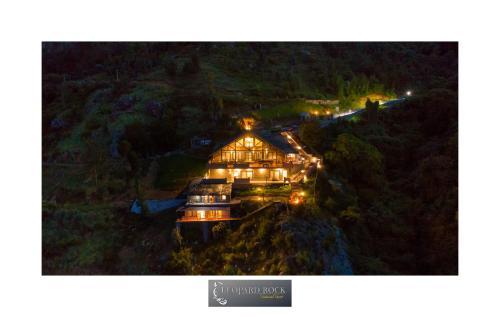 Leopard Rock Wilderness Resort