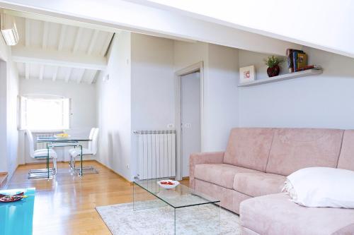 Piero della Francesca Luxury Apartment