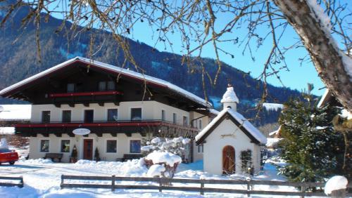 Pension und Jugendgästehaus Mühlhof