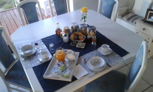 Paters Haven Self-catering and B&B