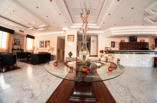 라 메종 호텔