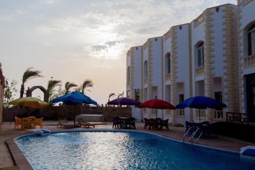 Los 10 mejores hoteles de 3 estrellas de Marsa Alam - Tres ...