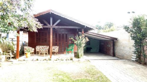 Casa Canela - Gramado