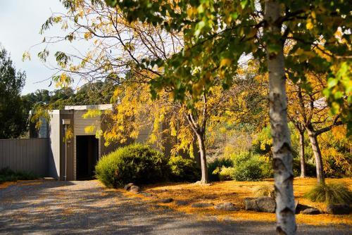 Daylesford Spa Villa 4