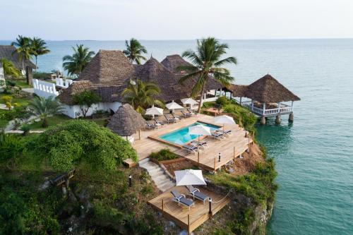 The 10 Best Zanzibar 5 Star Hotels Five Star Hotels On Zanzibar