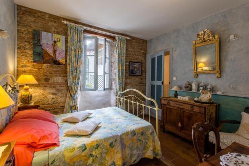 Chambres d'Hôtes Chez Patricia