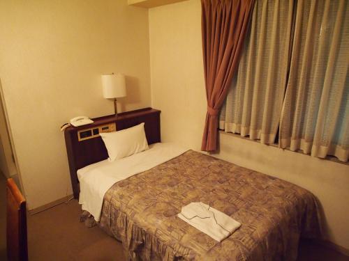 Business Hotel Shusenkaku