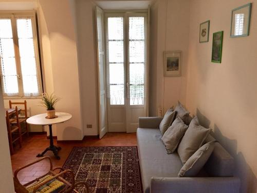 Elegant Apartment in Cadenabbia