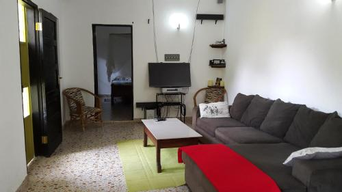 Fully Furnished Guest House