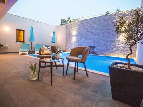 Luxury Rooms Pino