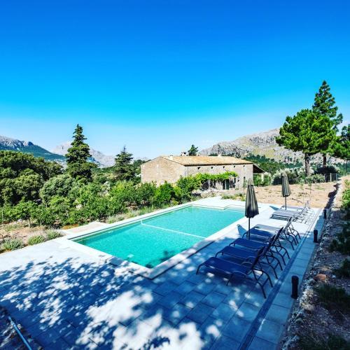 Las 10 mejores casas de campo de Islas Baleares - Fincas y ...