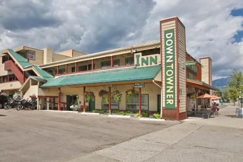Downtowner Inn