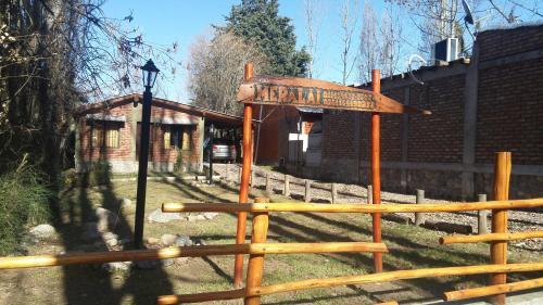 Cabañas Meralai