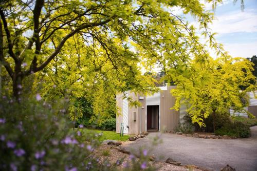 Daylesford Spa Villa 5