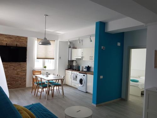 Biandada Apartments