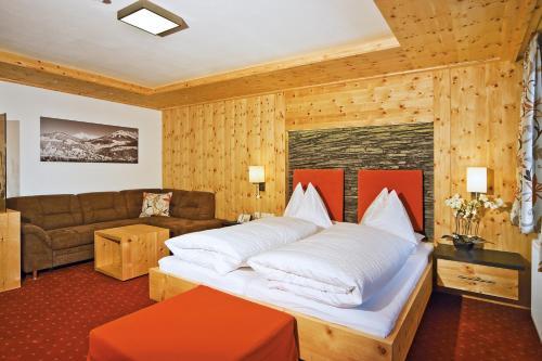 Landhotel Alpenhof Filzmoos