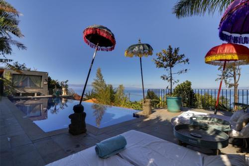 The Best Madeira Islands Villas Mansions In Madeira Islands