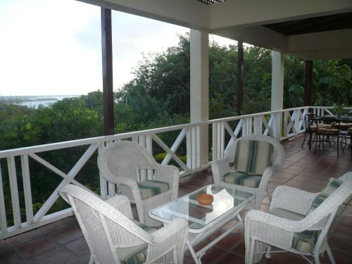 Rumagin Villa