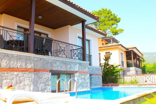 Silverhill 3 with Private Pool