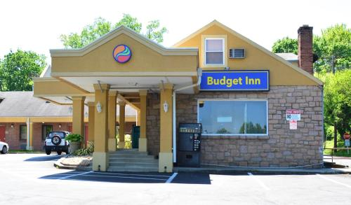 Budget Inn Falls Church