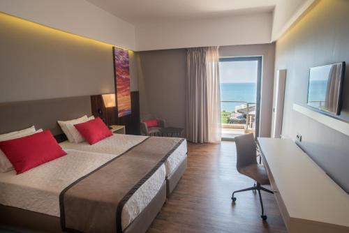Los 10 mejores hoteles spa de Alexandroupoli, Grecia ...
