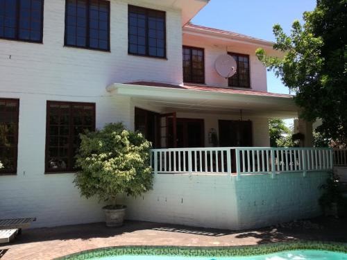 Paisley Villa -Leisure Island House
