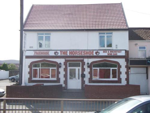 The Horseshoe