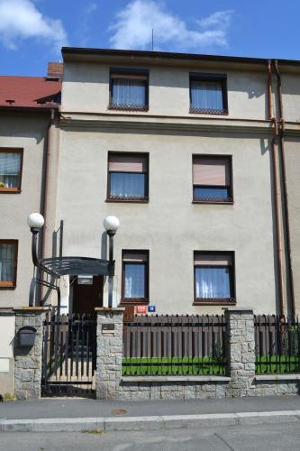 Dana Residence