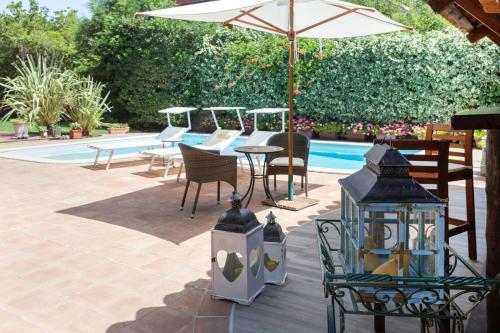 Villa Giovanna
