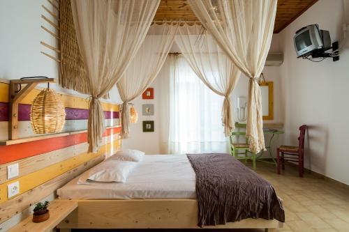 I 10 migliori posti dove soggiornare a Alykes, Grecia   Booking.com