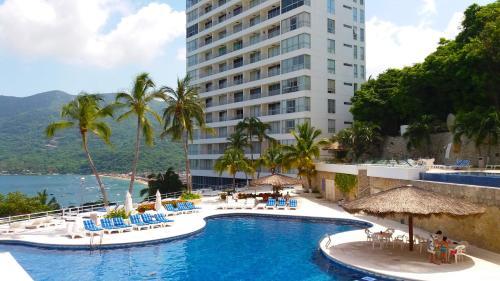 De 10 beste hotels met jacuzzi in Acapulco, Mexico | Booking.com