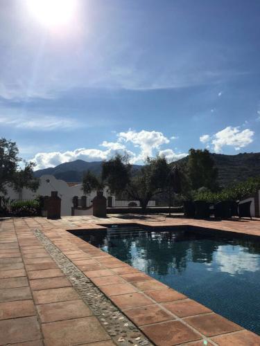 Las 9 mejores casas y chalets de Guaro, España | Booking.com