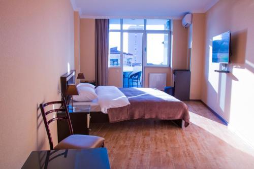 Pirosmani Mini Hotel