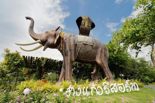 ChangKaew Resort ChiangMai