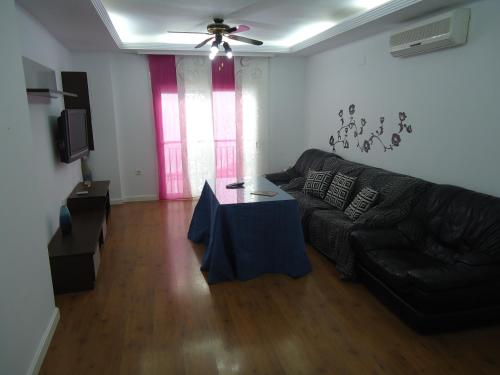 Description for a11y. Apartamento Thebussem. Medina Sidonia ...