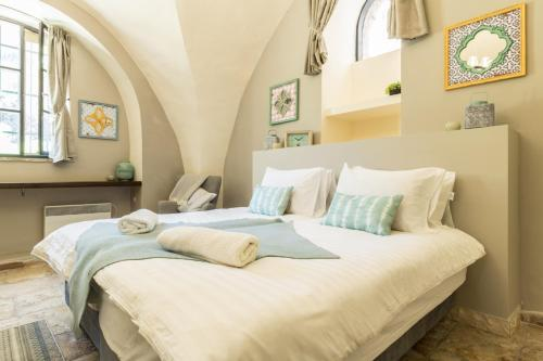 VILLA MAMILLA - Boutique suites