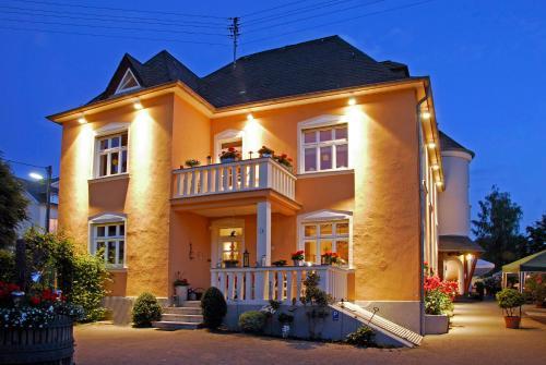 Weingut Gästehaus Apel